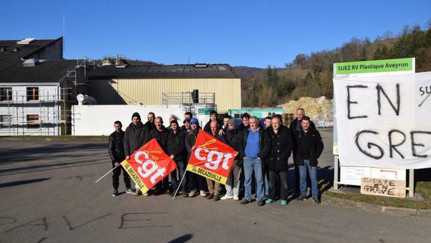 Les salariés s'étaient mobilisés début décembre via un mouvement de grève.