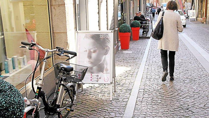 Une question : Villefranche est-elle faite pour le vélo ?