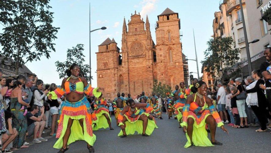 Un grand défilé est prévu mardi 8août dans les rues de Rodez.