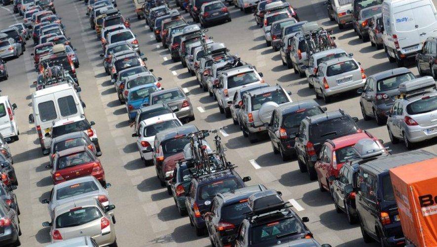 Quelles conditions de circulation pour le premier week-end du mois d'août ?