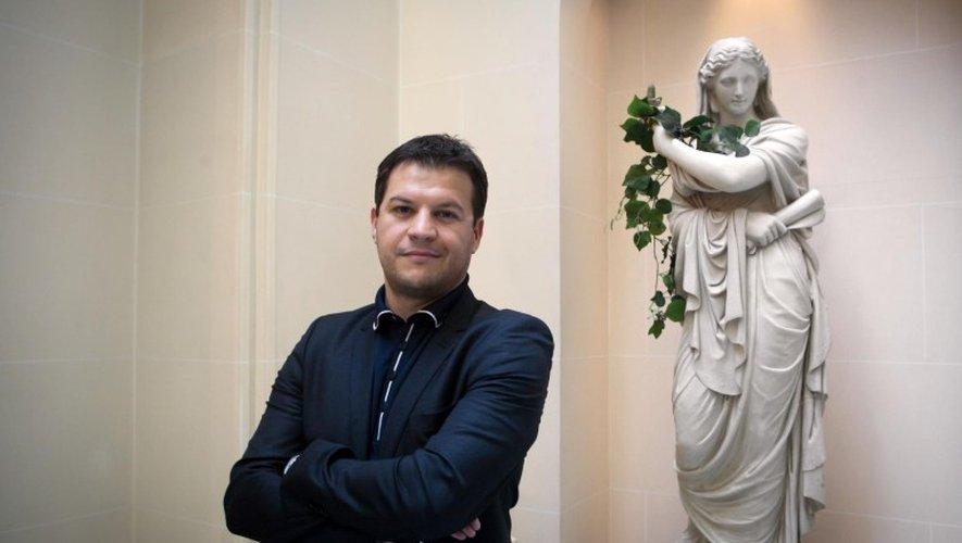 Guillaume Musso déjà écoulé plus de 28 millions d'exemplaires de ses livres.
