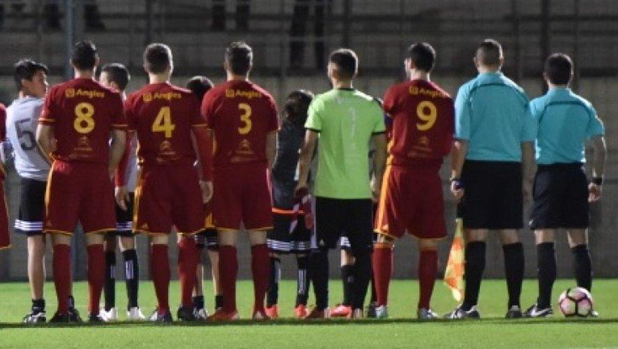 La Ligue Occitanie a annoncé une minute de silence sur tous les stades ce week-end après la tragique disparition d'un jeune footballeur lotois.