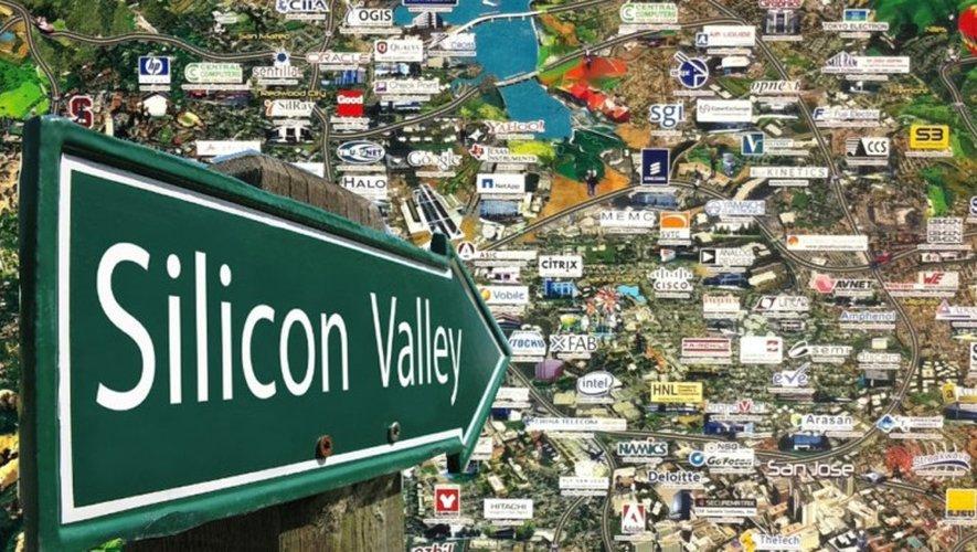 Economie. Dix chefs d'entreprise aveyronnais en route vers la Silicon Valley