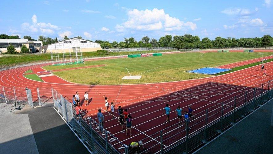 Jeudi soir, la piste du stade Henri-Meravilles accueillait les entraînements des jeunes du SRA. Avant de voir débouler ce week-end l'élite venue de toute l'Occitanie.José A. Torres