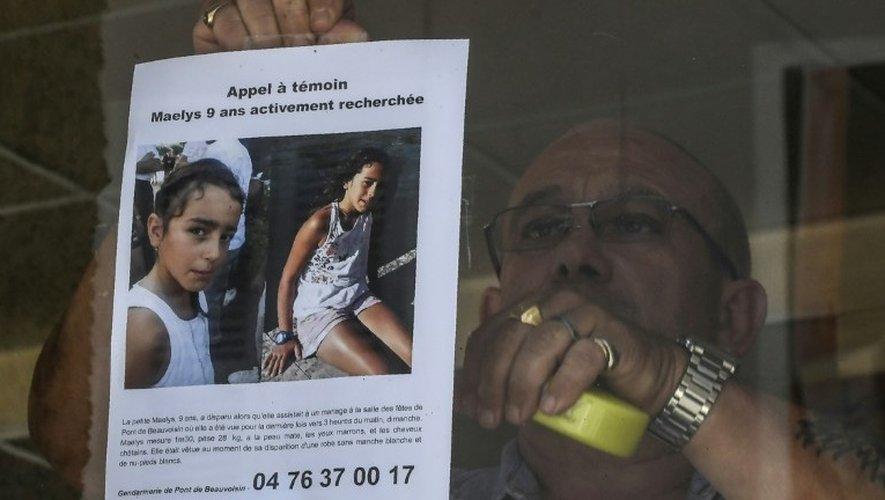 Isère : enquête pour enlèvement après la disparition d'une fillette
