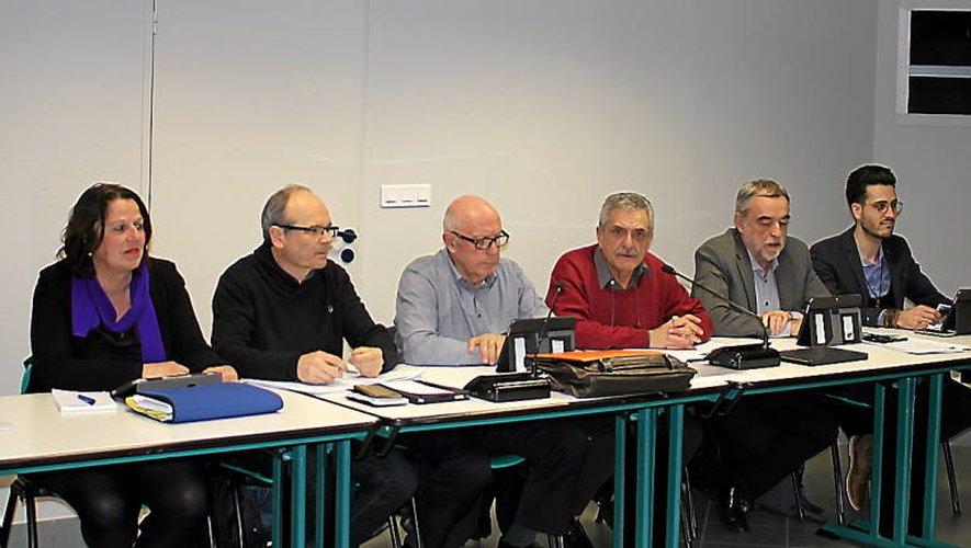 Les élus communautaires ont fixé les grandes orientations du budget.