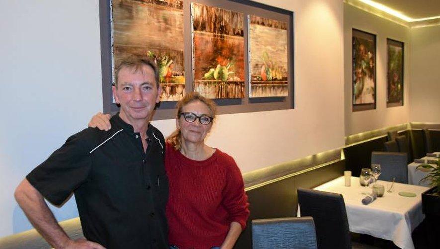 Jean-Luc et Emmanuelle Fau, vers de nouvelles aventures...