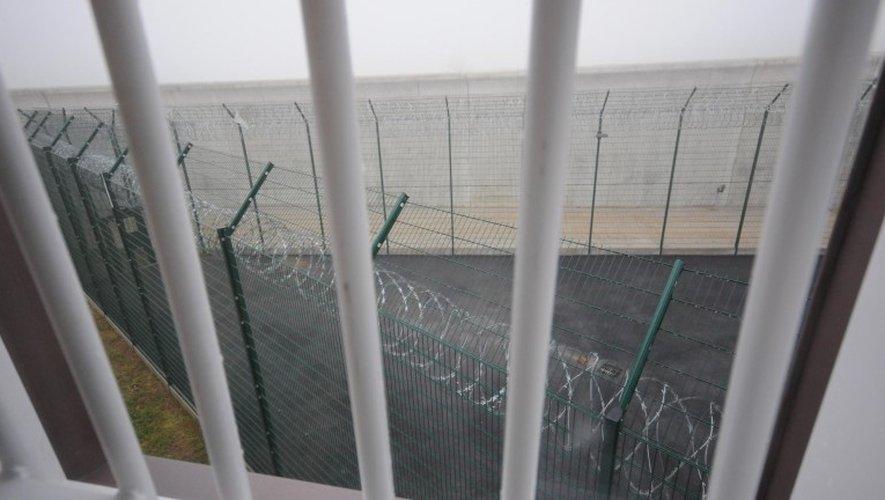 Le détenu avait été transféré de la prison de Rodez pour les mêmes faits