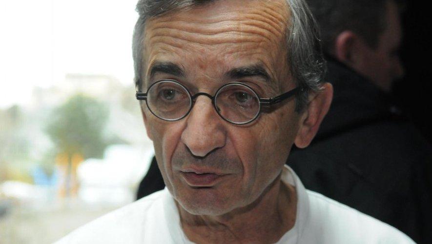 Michel Bras.