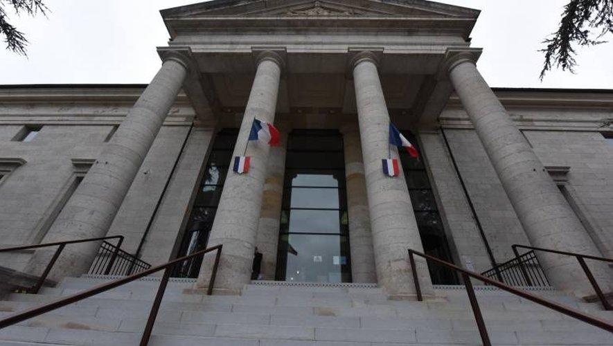 Tribunal : un ouvrier et son employeur jugés pour homicide involontaire