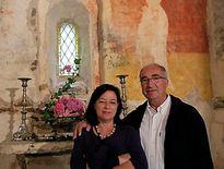 Quand l'artiste Alexander Calder a sauvé la chapelle Saint-Clair de Verdun, à Quins