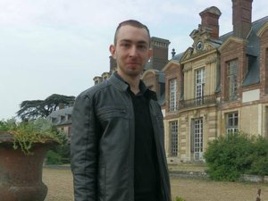 Maraîchage bio : les projets originaux de Matthieu Lemouzy à Alayrac