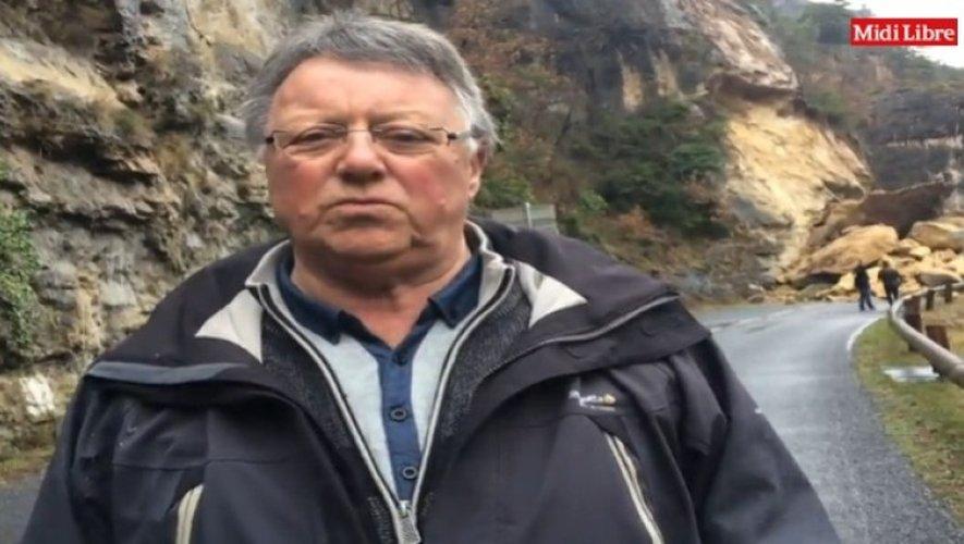 Eboulement dans les Gorges du Tarn : la circulation rétablie «en fin de semaine prochaine»