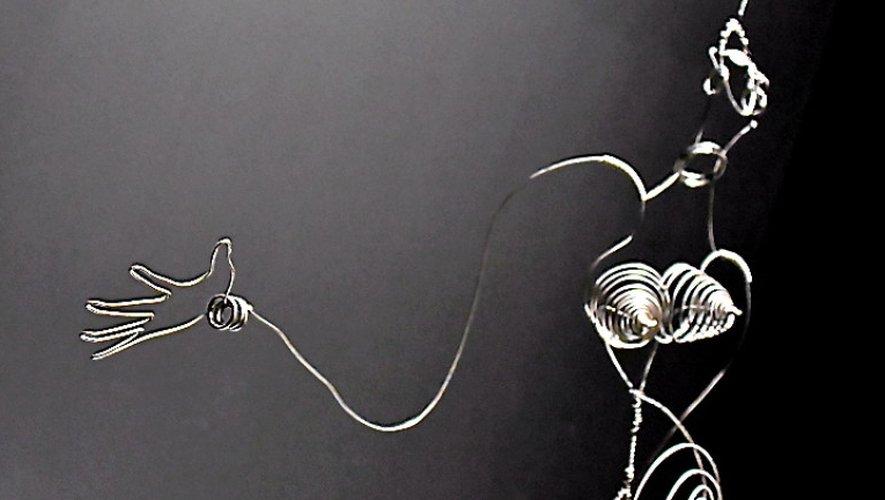 EN IMAGES. Alexander Calder, une rétrospective massive et aérienne ouvre au musée Soulages