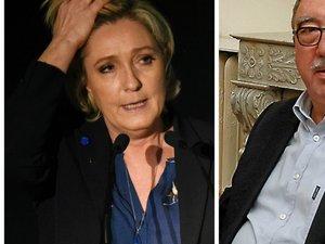 Meeting de Marine Le Pen à Rignac: le maire s'en serait bien passé...