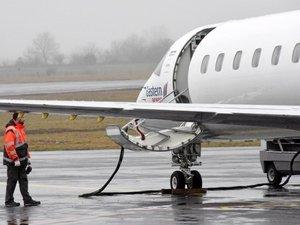 Retards, vols annulés... Pourquoi ça coince à l'aéroport de Rodez ?