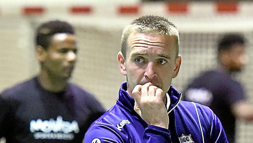Handball, Nationale 2 : le Roc veut valider la carte jeunes