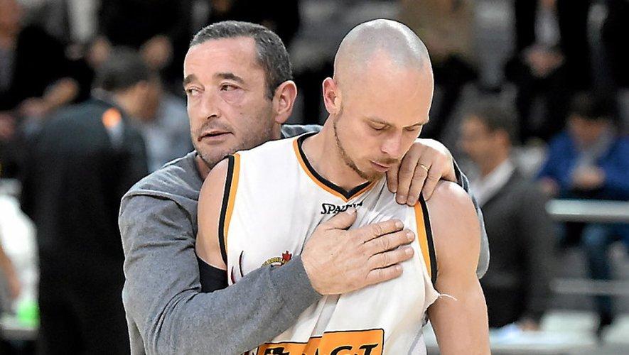 Basket : le tribunal autorise Rodez à jouer les prolongations...