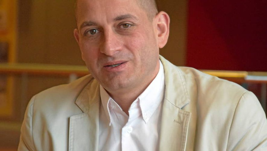 Yann Marie,