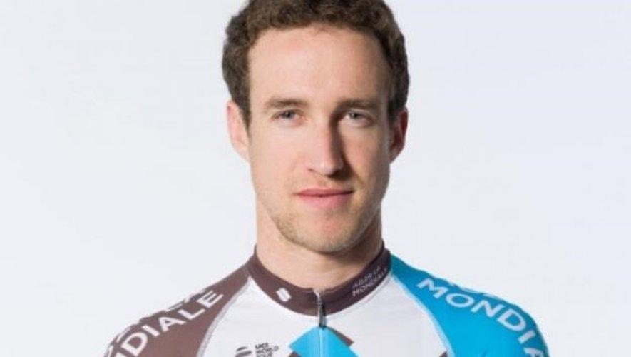 Le Flavinois espère pouvoir participer au Tour de Pologne, fin juillet.