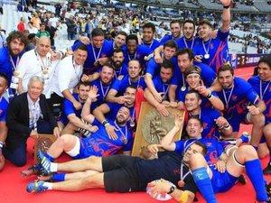 Rugby : Midi-Pyrénées remporte la coupe de la Fédération, deux Ruthénois dans l'effectif