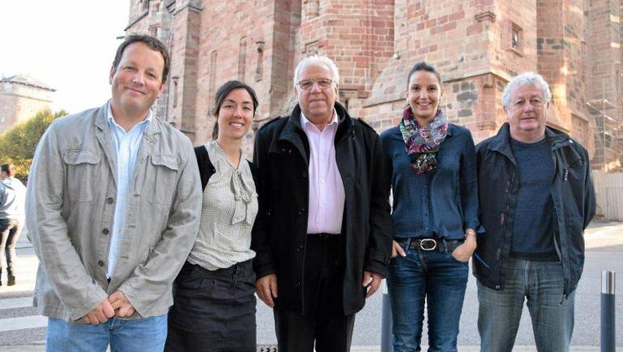 Conférence : alimentation, santé et vie des sols sous l'œil de trois experts