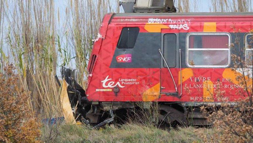 La scène de l'accident est «gelée», indique-t-on de source proche du dossier