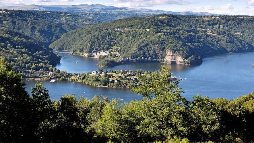 Visite du Carladez, entre monts du Cantal et d'Aubrac