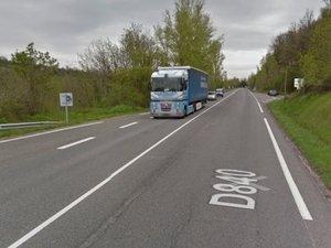 Quatre jeunes gravement blessés dans une sortie de route à Valady