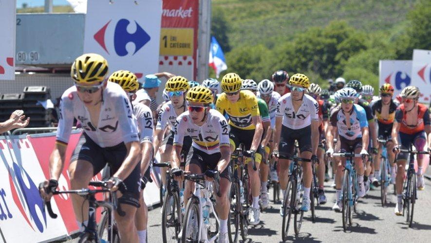 Deux jours de Tour en Aveyron