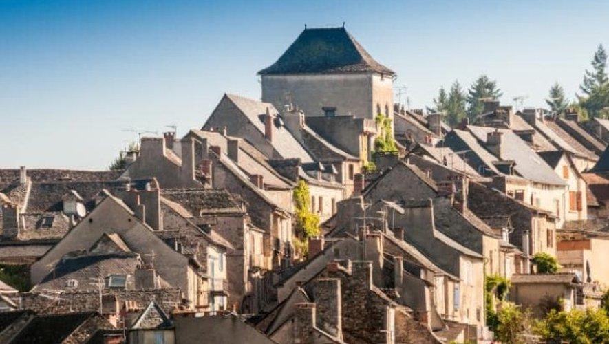 Najac dans le Top 20 des villages français préférés des Anglais
