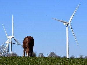 Énergie : un gros projet de parc éolien dans le Sud-Aveyron