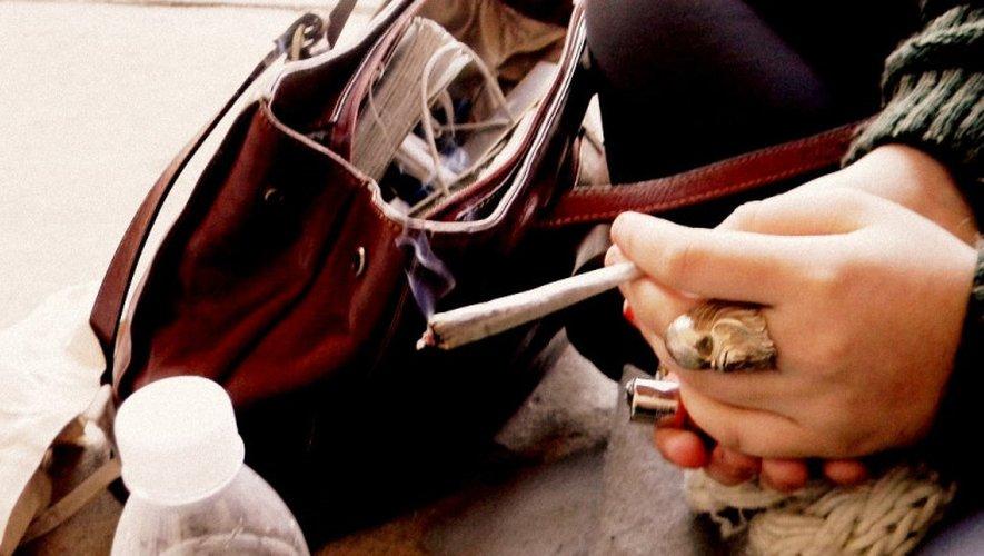 Des contraventions pour usage de drogue mises en place dans les prochains mois