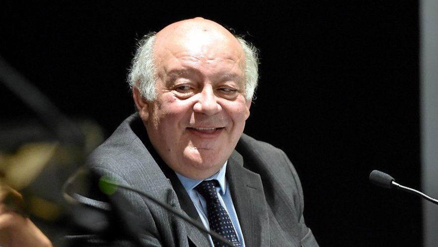 Daniel Grandin est le président de la FFBSQ depuis 2008 (trois mandats). Jean-Louis Bories