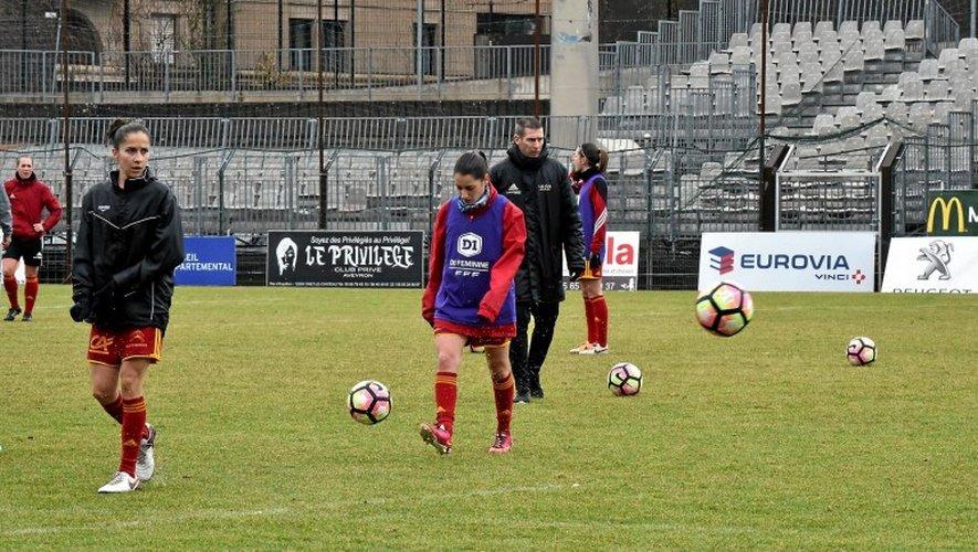 Sébastien Joseph est arrivé au Raf à l'été 2015. (archives Jean-Louis Bories / Centre Presse Aveyron)
