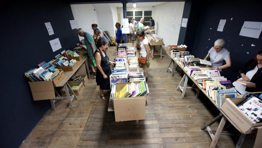 3860 ouvrages sont mis en vente à destination des particuliers.