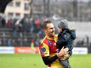 Rugby : Ruan Lamprecht et Eric Viarouge rejoignent le staff de Rodez