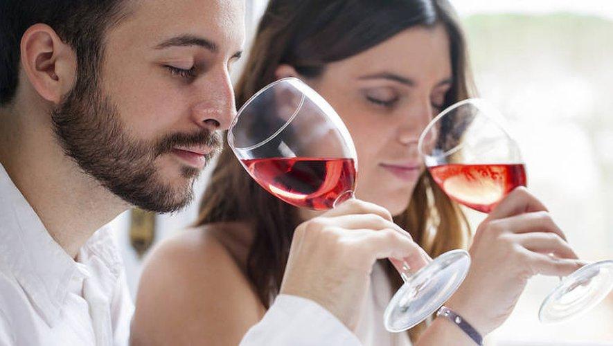 Dimanche, Arvieu inaugure la première édition du salon Art'vin
