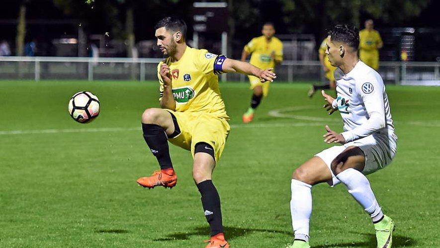 « Fabrègues est outsider. On connaît l'histoire de la Coupe, ça va être compliqué», avait déclaré Sébastien Da Silva après le match contre Pau, vendredi. (JLB)