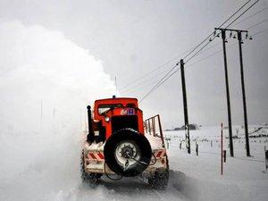 Météo : Vigilance neige et grand froid durant le week-end en Aveyron