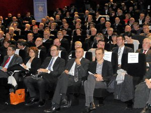 (VIDÉO) Aveyron: le Département tend la main aux intercommunalités
