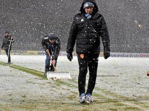 Le match entre le Raf et Marseille-Consolat reporté au 6 janvier