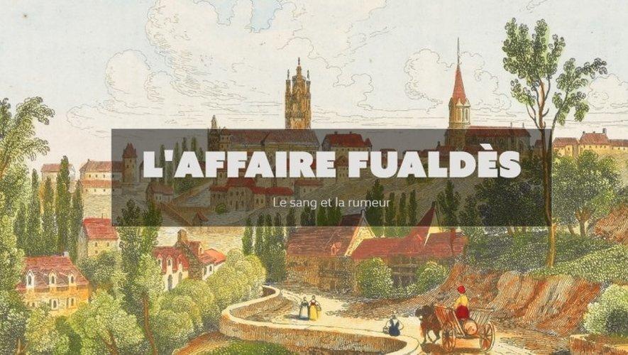 Retrouvez l'affaire Fualdés dans un webdoc original du musée Fenaille