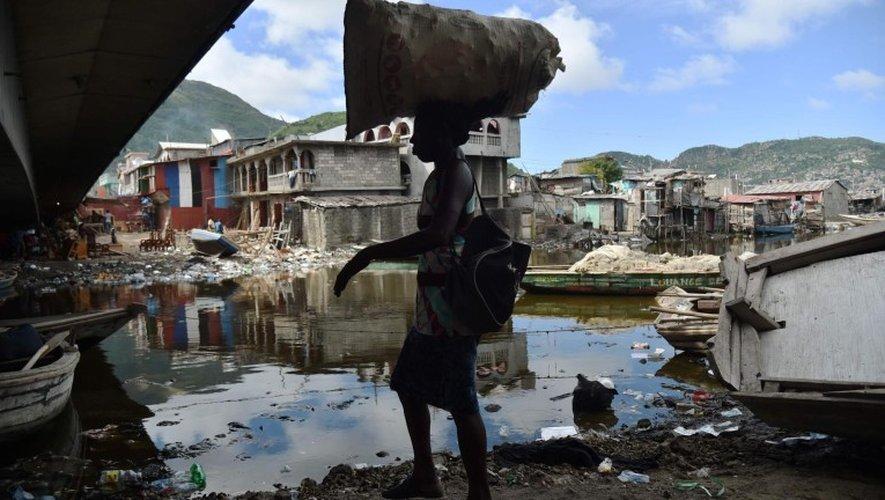 Ouragan Irma : « scène d'horreur » à Saint-Barth et Saint-Martin, le bilan va s'alourdir
