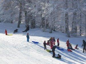 Stations de ski : ça glisse à Laguiole pour les vacances