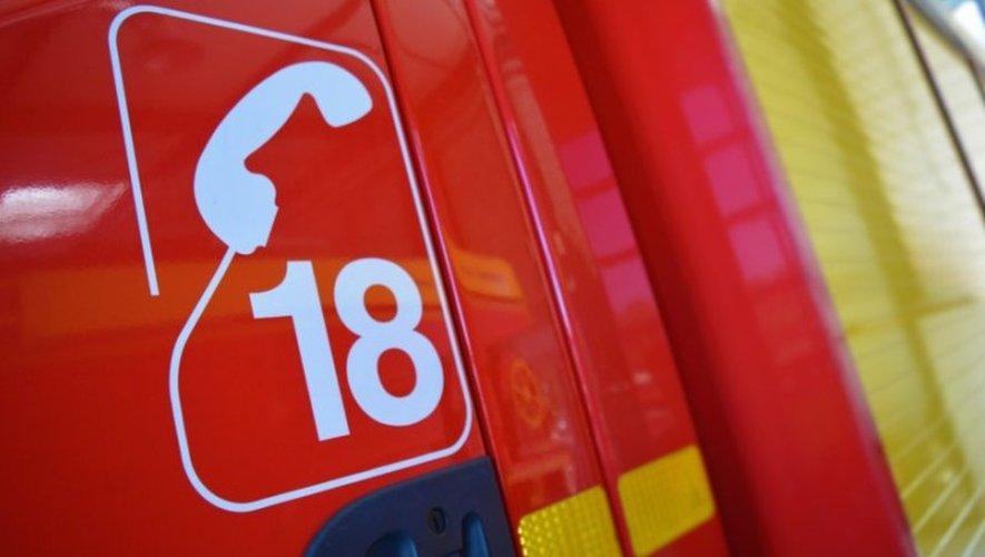 Le Nayrac : deux blessés légers dans un accident, le drame évité de justesse