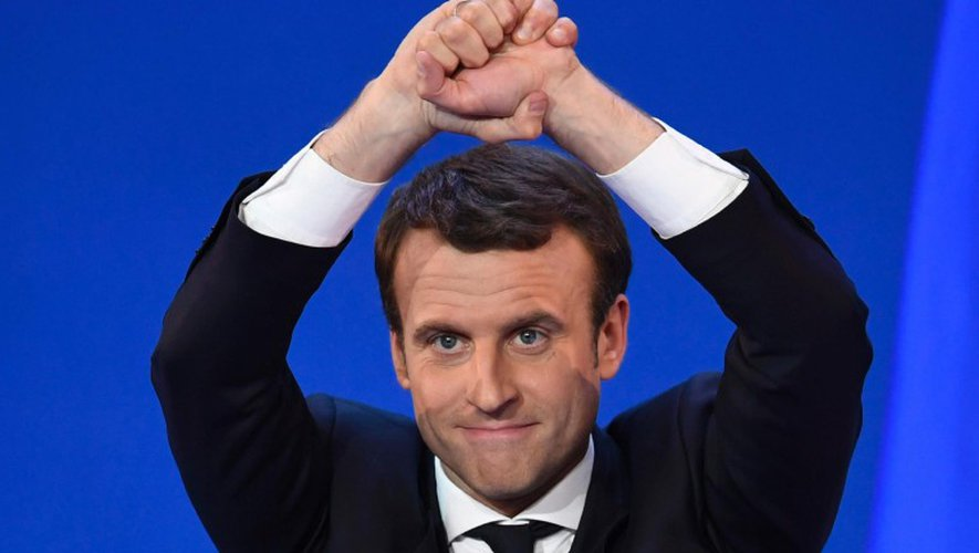 Quelles seront les premières mesures du quinquennat d'Emmanuel Macron