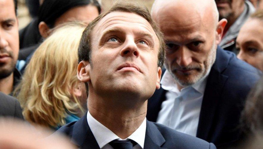 Présidentielle : l'Aveyron plébiscite Macron