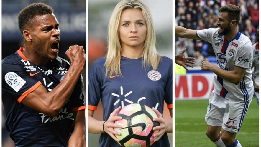 EN VIDEOS. Football: Tousart, Mounier, Torrent... des soutiens de marque pour Espalion!