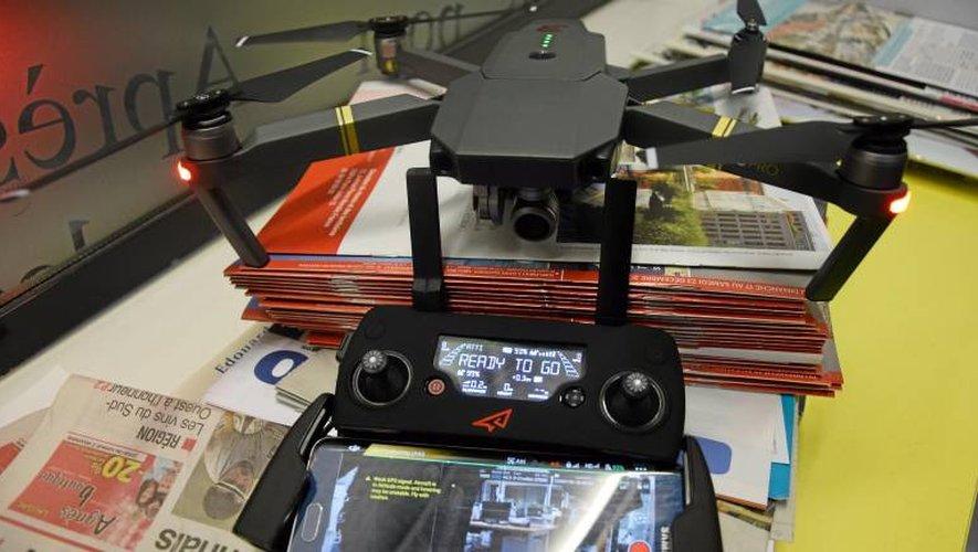 Loisirs : le drone, une passion entre plaisirs et contraintes